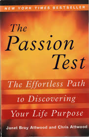 ThePassionTestBook