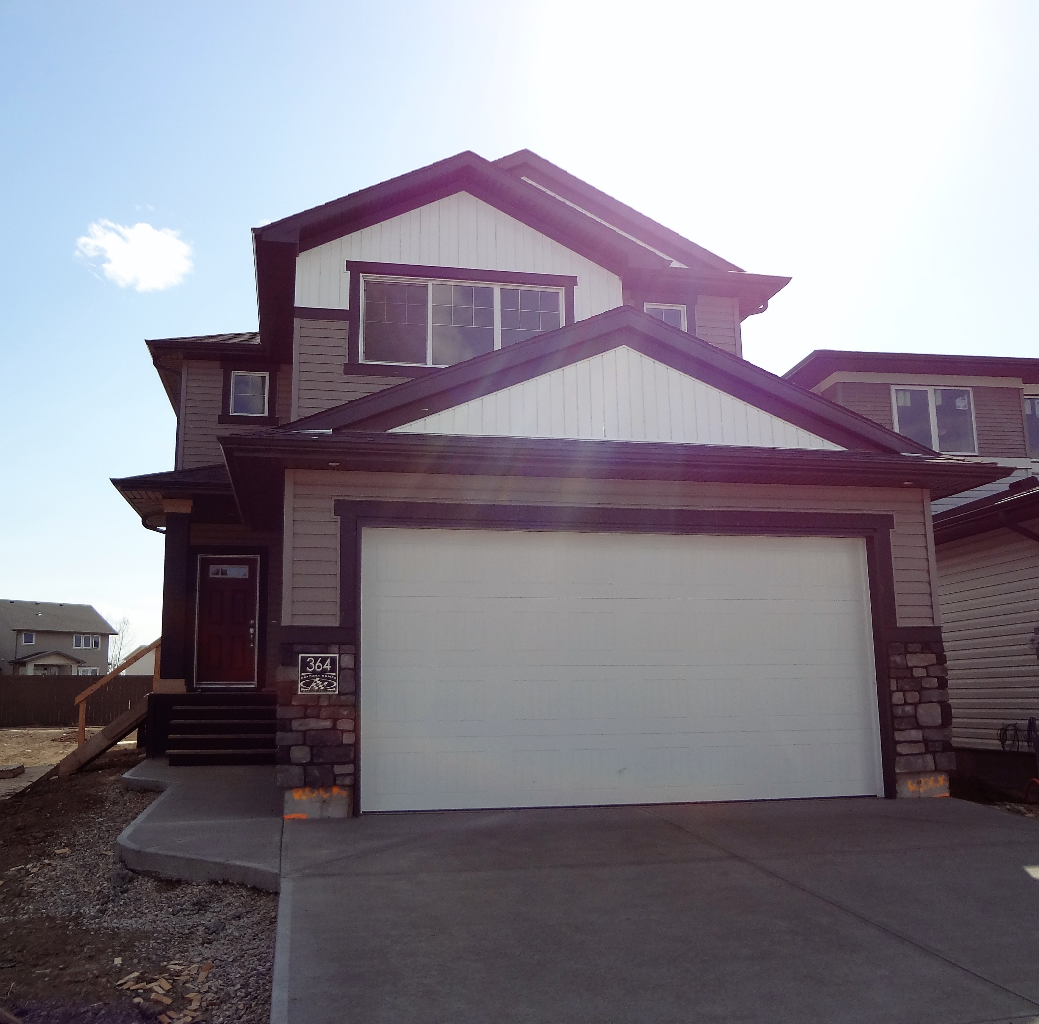 $344998 The perfect family home and a great place to invite your friends for dinner \u2013 this model can do it all \u2013 this Daytona Homes \u0027Tahoe II\u0027 two storey ... & We are opening the doors to all DAYTONA HOMES this SATURDAY 2-4PM ...