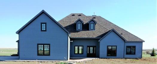 Kewl Acres Build